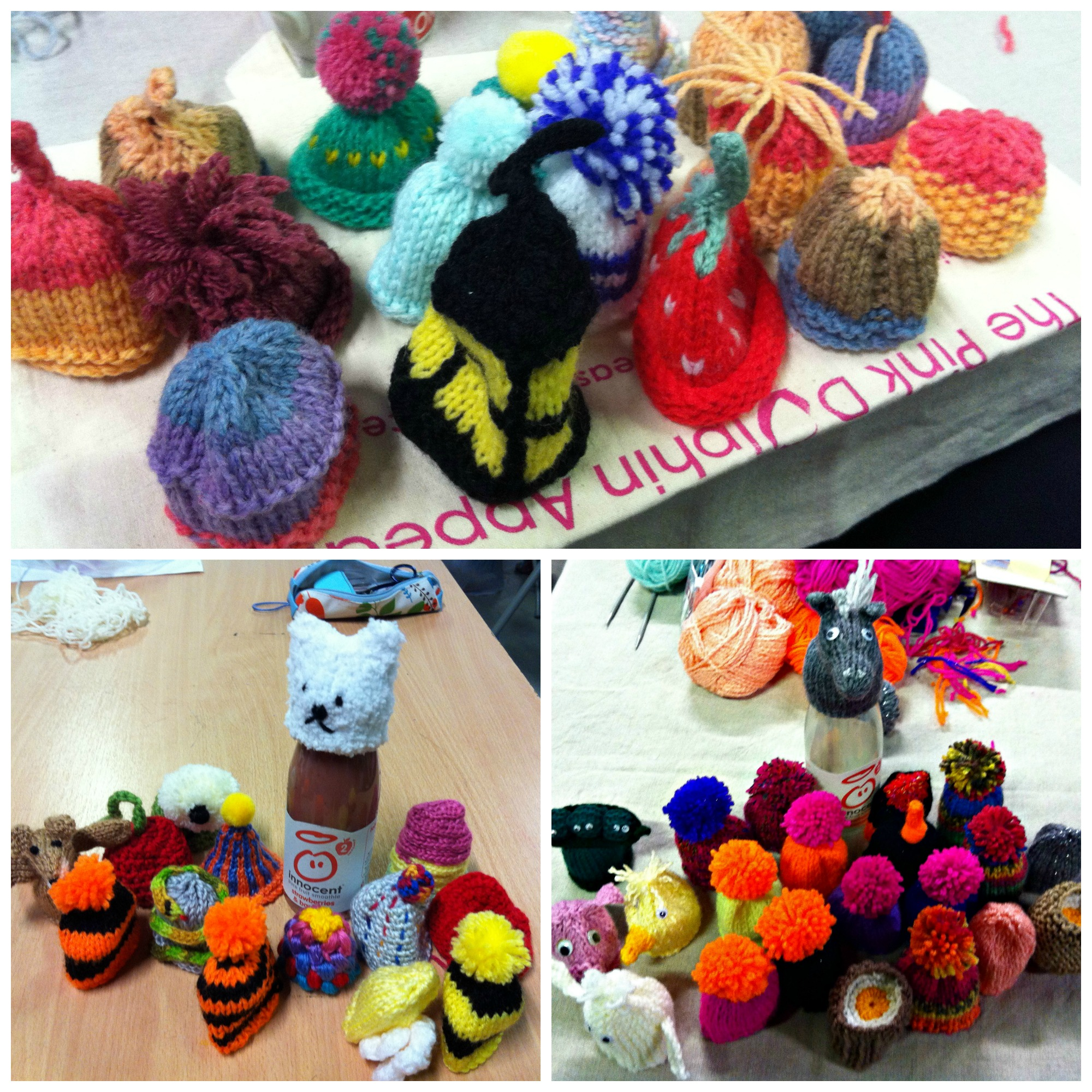 big knit 2 Collage
