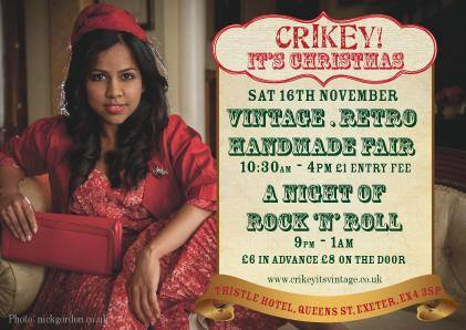 Crikey Christmas 2013